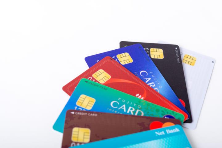 クレジットカードは借金