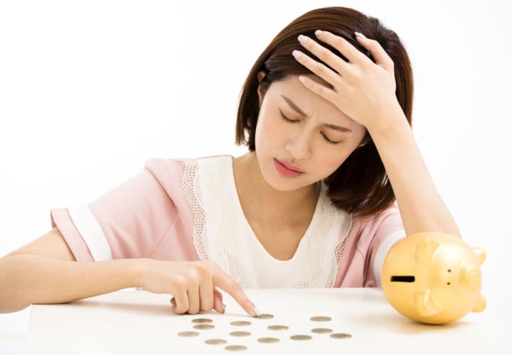 借金で離婚危機