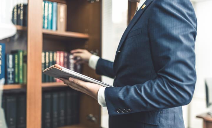 弁護士に依頼する理由