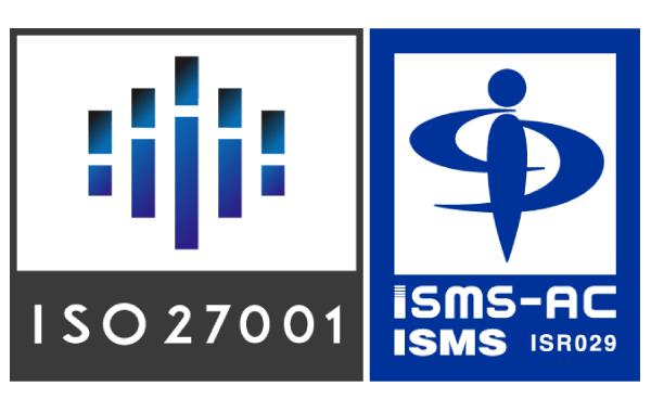 isms承認ロゴ